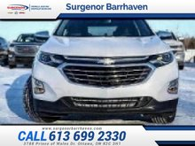 2019 Chevrolet Equinox Premier  - $270.68 B/W