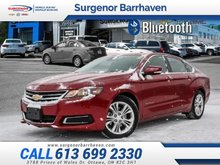 2014 Chevrolet Impala 2LT  - Bluetooth -  SiriusXM - $132.11 B/W