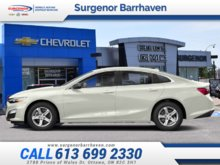 Chevrolet Malibu Premier  - $234.63 B/W 2019
