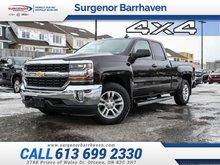 2019 Chevrolet Silverado 1500 LD LT  - $303.71 B/W