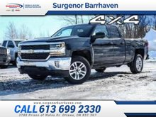 2019 Chevrolet Silverado 1500 LD LT  -  Bluetooth - $266.04 B/W