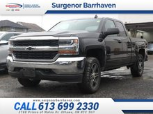 2016 Chevrolet Silverado 1500 LT  - Bluetooth - $229.48 B/W