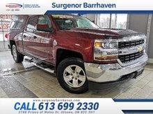 2016 Chevrolet Silverado 1500 LT  - Bluetooth - $218.07 B/W