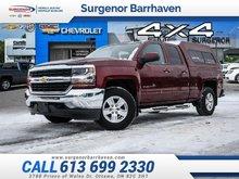 2016 Chevrolet Silverado 1500 LT  - Bluetooth - $225.65 B/W