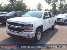 2017 Chevrolet Silverado 1500 LT  - $285.59 B/W