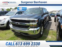 2017 Chevrolet Silverado 1500 LT  - Bluetooth - $256.56 B/W