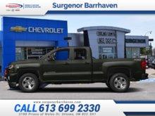 2018 Chevrolet Silverado 1500 LT  - $345.65 B/W