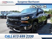 Chevrolet Silverado 1500 LT  - $380.86 B/W 2018