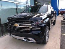 2019 Chevrolet Silverado 1500 High Country  - $491.21 B/W