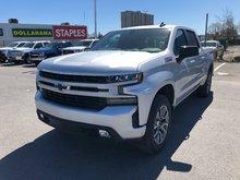 Chevrolet Silverado 1500 RST  - $365.01 B/W 2019
