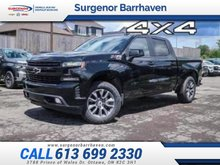 2019 Chevrolet Silverado 1500 RST  - $357.24 B/W