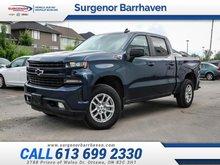 2019 Chevrolet Silverado 1500 RST  - $340 B/W