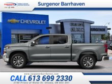 2019 Chevrolet Silverado 1500 Custom  - $282 B/W