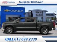 Chevrolet Silverado 1500 Custom  - $288 B/W 2019