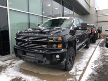 Chevrolet Silverado 2500HD LT  - BOSE SOUND 2019