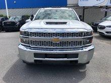 2019 Chevrolet Silverado 2500HD WT  - $444.61 B/W