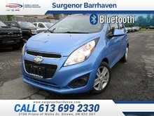 2013 Chevrolet Spark 1LT  - Bluetooth -  SiriusXM