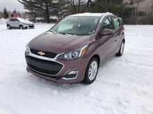 Chevrolet Spark 1LT  - $106.79 B/W 2019