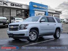 2018 Chevrolet Tahoe LS  - Bluetooth - $283 B/W