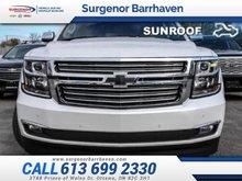 2019 Chevrolet Tahoe Premier  - Sunroof - $496.70 B/W