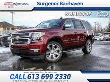 Chevrolet Tahoe Premier  - Sunroof 2019
