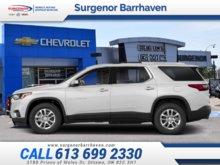 Chevrolet Traverse Premier  - $375.33 B/W 2018