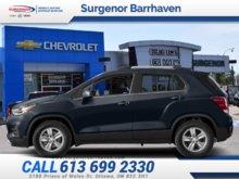 2019 Chevrolet Trax LT  - Bluetooth - $164.10 B/W