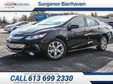Chevrolet Volt Premier  - $311.40 B/W 2019
