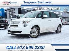 Fiat 500L Sport  - Heated seats -  Bluetooth - $69.55 B/W 2014