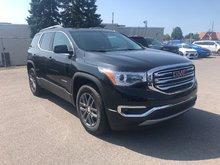 2019 GMC Acadia SLT  - $295 B/W