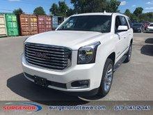2018 GMC Yukon SLT  - $470.01 B/W