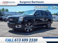 2019 GMC Yukon SLT  - Sunroof - $401 B/W