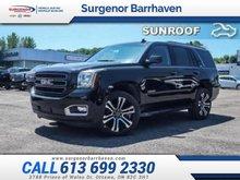 2019 GMC Yukon SLT  - Sunroof - $493 B/W