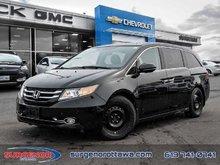 2017 Honda Odyssey Touring  - Navigation -  Sunroof