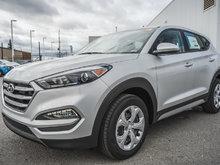 Hyundai Tucson FWD  2018