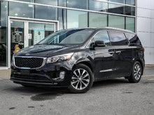 2018 Kia Sedona SX PLUS