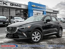 Mazda CX-3 GT  - Navigation -  Sunroof -  Leather Seats - $165.81 B/W 2017