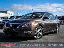2013 Nissan Altima Sedan 2.5 SL CVT  - $96.55 B/W