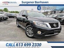 2016 Nissan Pathfinder SL  - Leather Seats -  Bluetooth - $176.97 B/W