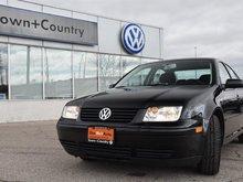 2003 Volkswagen Jetta GLS 1.8T at Tip