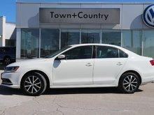 2015 Volkswagen Jetta Comfortline 1.8T 6sp at w/ Tip