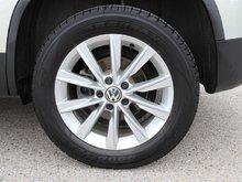 2013 Volkswagen Tiguan Comfortline 6sp at Tip 4M