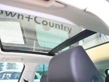2017 Volkswagen Touareg Sportline 3.6L 8sp at w/Tip 4M