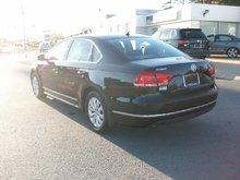 2014 Volkswagen Passat Trendline 2.0 TDI 6sp DSG at w/ Tip Contact for more info