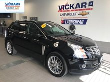 2014 Cadillac SRX Premium  - $236.77 B/W