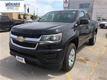 2017 Chevrolet Colorado LT  - Bluetooth -  MyLink - $230.84 B/W