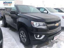 2018 Chevrolet Colorado Z71  - Bluetooth -  Heated Seats - $255.45 B/W