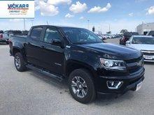 2018 Chevrolet Colorado Z71  - $235.77 B/W