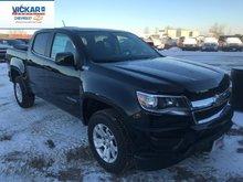 2018 Chevrolet Colorado LT  - Bluetooth -  MyLink - $236.49 B/W