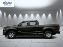 2018 Chevrolet Colorado Work Truck  -  Towing Package - $239.19 B/W